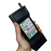 1980s Retro iPhone Case