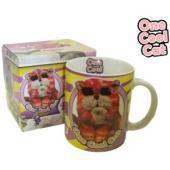 Bagpuss Cool Cat Mug