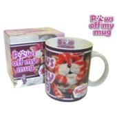 Bagpuss: Paws Off Mug