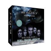 Blake's 7 Audio Adventures Box Set