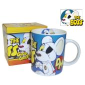 Danger Mouse: The Boss Mug