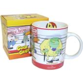 Danger Mouse: Usual Suspects Mug