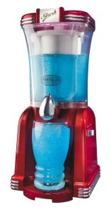 Retro Slush Drinks Machine