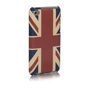 Venom iPod Touch 4th Gen Armour Shell Case Retro Union Jack