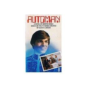 Automan - Novel