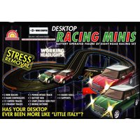 Desktop Racing - Mini Cooper Chase