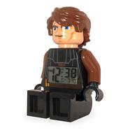 Anakin LEGO Minifigure Alarm Clock Anakin