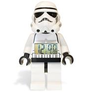 Stormtrooper LEGO Minifigure Alarm Clock Stormtrooper
