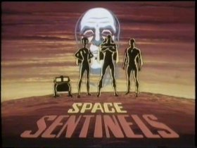 Space Sentinels